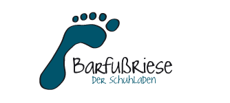 Barfussriese